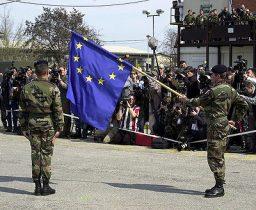 Un passo storico dell'Europa verso difesa e sicurezza comune