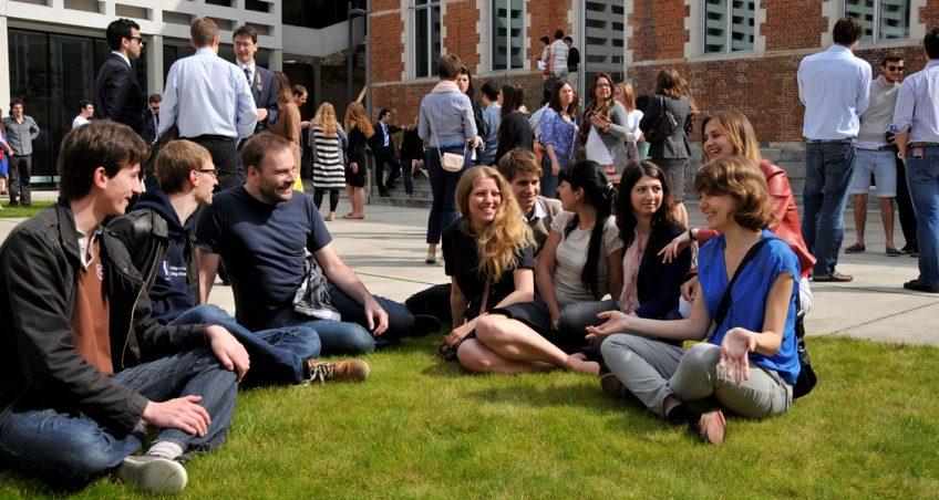Università d'Europa: eccellenza e integrazione al Collegio d'Europa, Bruges