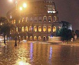 Allagamenti a Roma. Serve resilienza, non il mantra della semplificazione