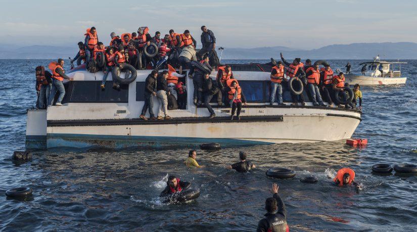 Migranti: la tempesta perfetta pre-elettorale