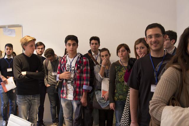 Per una politica giovanile europea centrata su formazione e mobilità