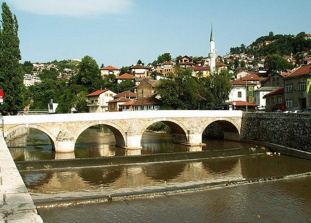 Ars Aevi, Sarajevo, Europa. Il dialogo e l'integrazione passano attraverso la cultura