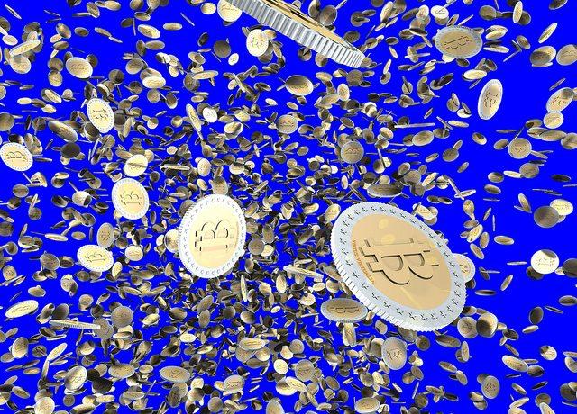 Bitcoin, la fabbrica dei soldi … e lo spreco dell'energia.