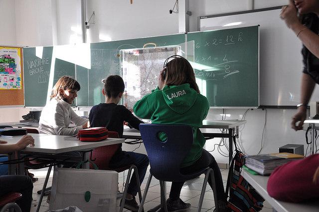 La scuola, la socialita', la didattica: cosa non funziona-e non funzionera' per molto ancora