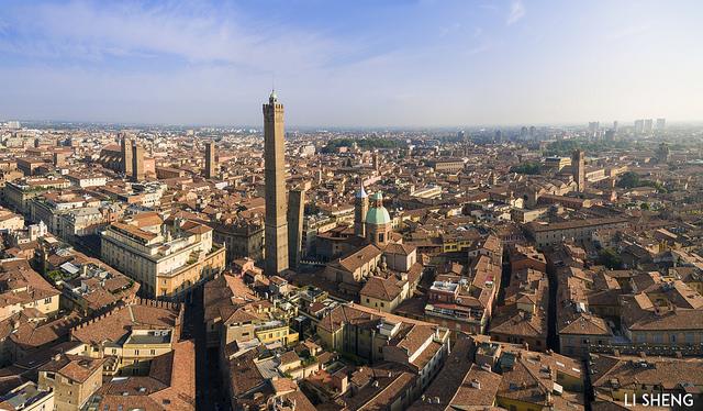 Cosa sta succedendo in Emilia-Romagna ?
