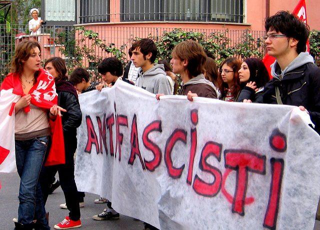 L'antifascismo serve ancora?
