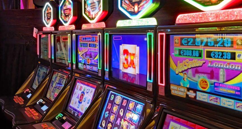 Proposte (serie) sul gioco d'azzardo