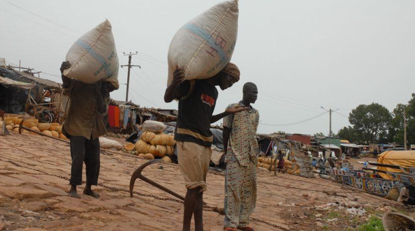 Commercio, sviluppo, sicurezza. Il ruolo dell' UE nell' Africa sub-sahariana