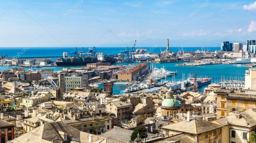 Per Genova e le vittime della sua tragedia
