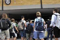 Proposte sparse sulla scuola