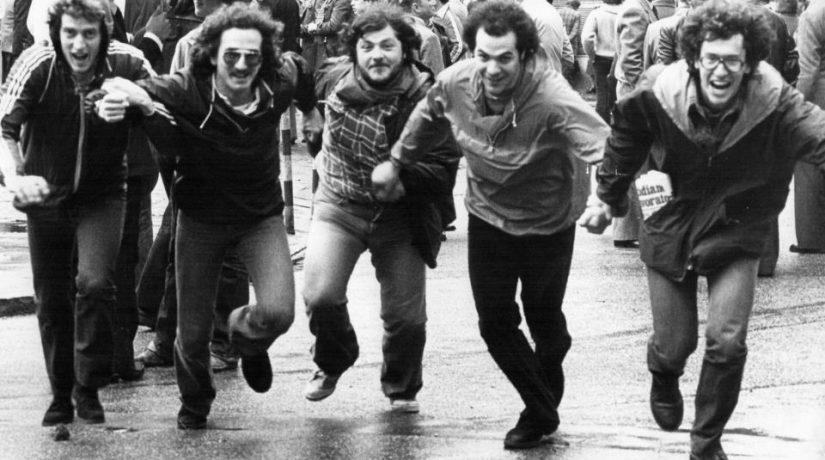 Claudio Lolli. I sogni degli anni '70, dopo 40 anni