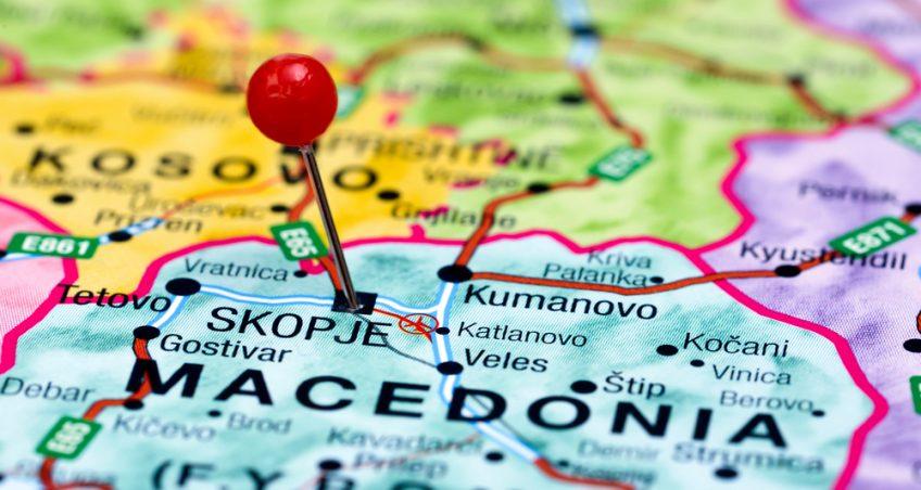 I Rom apolidi nei Balcani Occidentali: il caso macedone